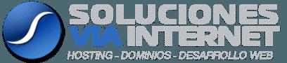 Web hosting, registro de dominios y diseño web
