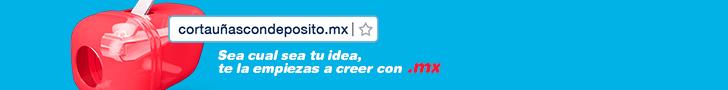 promocion de dominios .mx